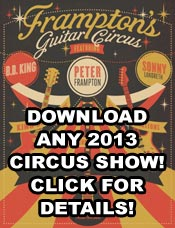 Download Live Shows!